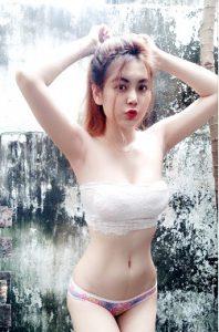 Trân Trần – Vietnamese Hot Girl