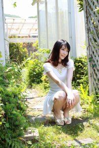[@crepe] Miyu Suenaga Plain clothes making