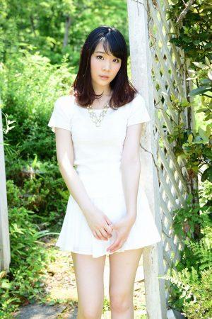 [@crepe] Miyu Suenaga-Xiaoqin new ultrashort photo