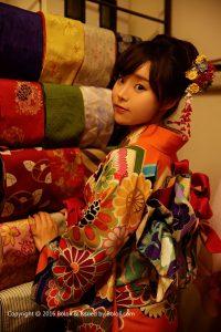 [BoLoLi Bo Luoshe] BOL011 Liu Wei – Qibao Japan Special