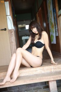 [BOMB.tv] Erika Matsumoto GRAVURE Channel