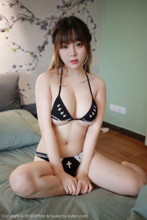 [MFStar Model Academy] Vol.144 Sexy Goddess @王雨纯 Private House Photo