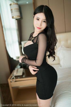 [MiStar Charm Club] Vol.217 Goddess @谢芷馨 Sindy sexy photo