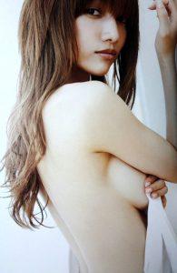Sexual goddess Maki Goto-Maki Goto ~ Go To Natura