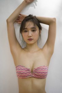 [WPB-net] No.215 Yuna Suzuki-What is this too angel!