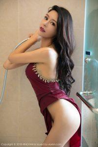 [XINGYAN星颜社] Vol.021 Lihua Beauty @李小冉 first set of photo