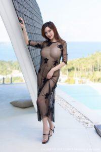 [YouMi You Mihui] Vol.223 Goddess @奶瓶土肥圆苏梅岛旅拍写真