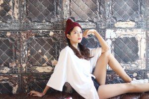 2019-08-25 Kim Yu Min (김유민)