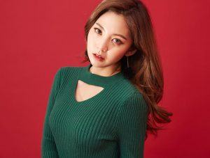 Lee Chae Eun – 14.12.2016