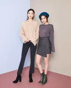 Lee Chae Eun & Seo Sung Kyung – 05.10.2016