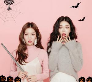 Lee Chae Eun & Seo Sung Kyung – 11.10.2016