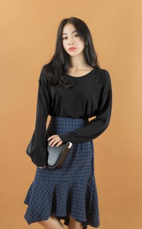 An Seo Rin – 10.10.2017