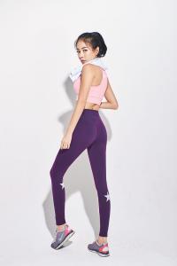 An Seo Rin – Fitness Set – 29.11.2017