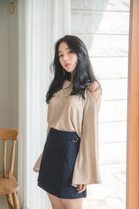 An Seo Rin – 24.07.2017