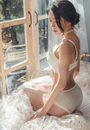 An Seo Rin – Lingerie Set – 27.04.2017