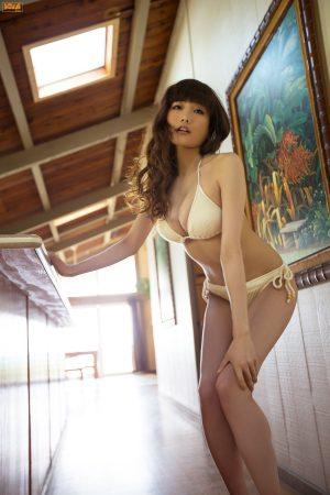 [Bomb.TV] Eriko Sato ERIKO SATO August 2013 issue