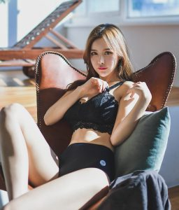Hyun Jung – AB201