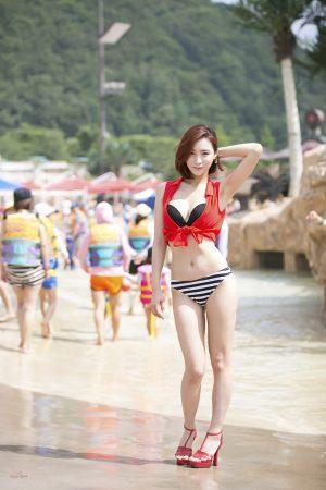 [Park Ha] 2014.6.28 – OW Bikini Festival