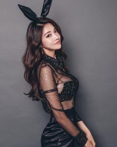 Park Jung Yoon – Halloween Set – 20.10.2017