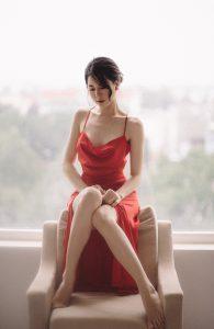 Trang Lee – Lady