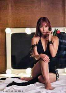 Yoon Che Ri – 22.01.2017