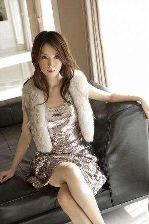 [YS Web] Vol.340 Saki Seto << Complete Resurrection Rich SPECIAL >> Photo Album