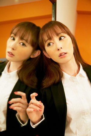 [YS Web] Vol.556 Rina Akiyama Osirinas Private Photo Album