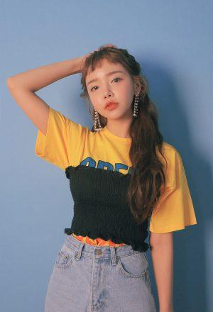 Gong Sua – Jeans Set – 18.11.2017