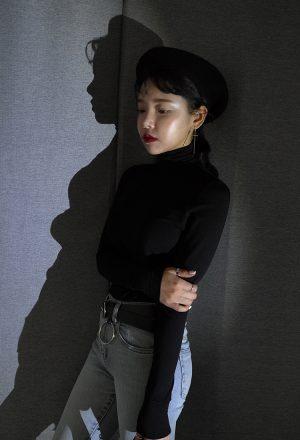Gong Sua – Jeans Set – 24.08.2017