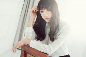 [Hong Ji Yeon] 2012.12.10 – Black And White #2