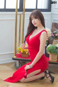 Hong Ji Yeon – 2016.1.10