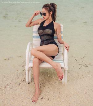 Hyun Kyung – Mustkint Monokini