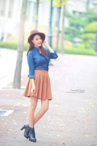 Ji Yeon – 2014.10.19