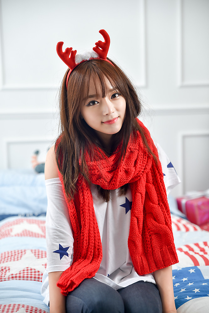 Ji Yeon – 2014.12.19
