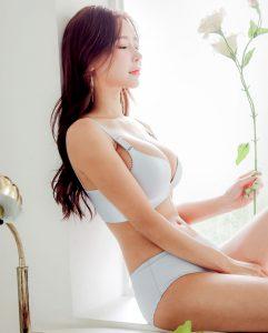 Lee A Yoon – Gray Pink Purple