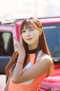 Lee Yoo Eun – 2016 Incheon Korea Tuning Festival – 09.10.2016
