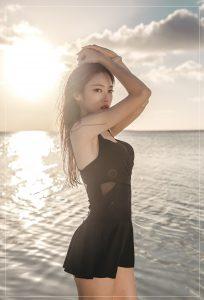 Park Jeong Yoon – 200202 – T & One Swimwear