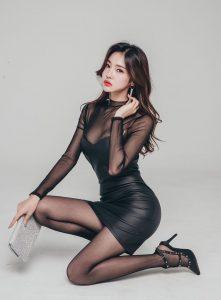 Park Jung Yoon – 2020-01-28