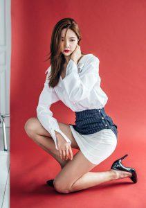 Park Soo Yeon – 2020-01-28