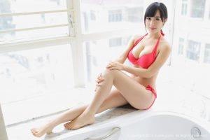 [XIUREN 秀 人 网] Huang Ke christine-busty little tender model