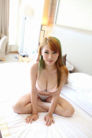 [XIUREN 秀 人 网] Lily Li-Underwear + Bikini Sexy Set