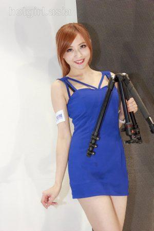 [BEAUTYLEG Fanwai] Lucy-2013 Taipei Photographic Equipment Exhibition