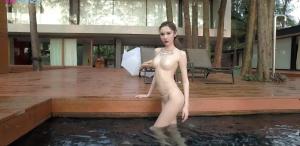 FEILIN VIDEO NO.059 IRENE – MENG QI QI (萌琪琪)