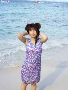 [@misty] No.271 Saya Hikita