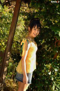 [@misty] No.306 Anna Kawamura