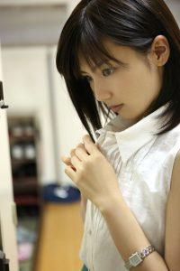 [WBGC Photograph] No.131 Erina Mano