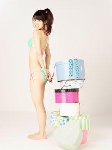 [YS Web] Vol.508 Yuu Kashiwagi Present Photo Album
