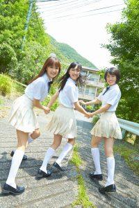 [YS-Web] Vol.611 Japanese Girl Group X21 Photo Album