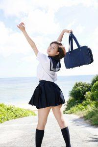 [YS Web] Vol.638 Ayaka Sayama Photo Album