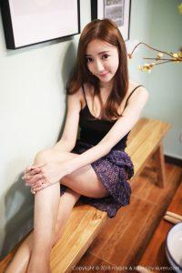 [MyGirl 美 媛 馆] Vol.293 Goddess Wang Xinyao Small Fresh Series Photo